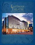 Eastman Theatre Case Statement